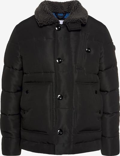 ALPENBLITZ Jacke in schwarz, Produktansicht