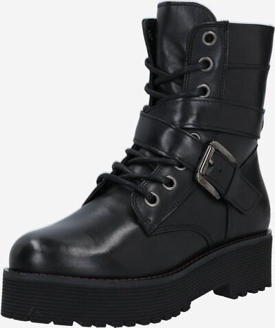 BUFFALO Stiefel 'Maple' in schwarz, Produktansicht