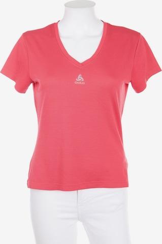 ODLO Top & Shirt in L in Brown