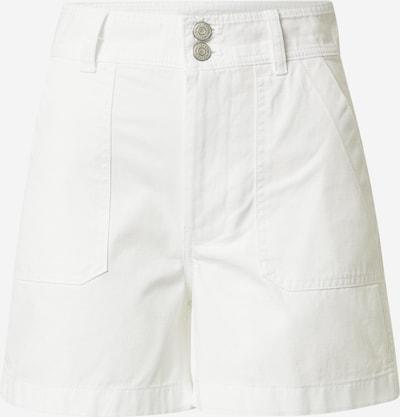 Tommy Jeans Hlače 'HARPER' | bela barva, Prikaz izdelka