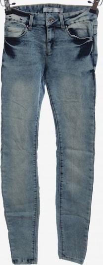 NEW YORKER Five-Pocket-Hose in XS in blau, Produktansicht