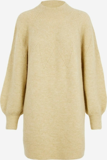Y.A.S Pullover in gelb: Frontalansicht