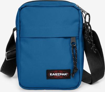 EASTPAK Schoudertas 'The One' in de kleur Blauw / Zwart, Productweergave