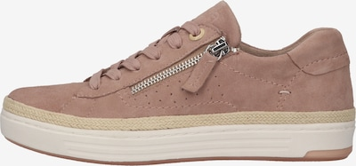 JANA Sneaker in puder, Produktansicht