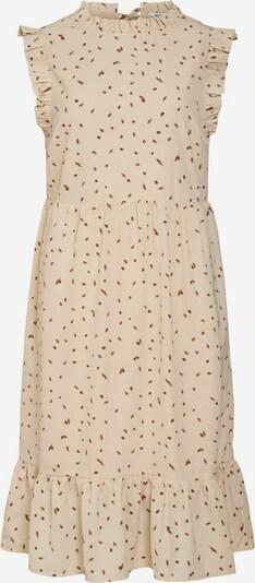 OBJECT Kleid in beige, Produktansicht
