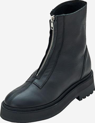EDITED Ankle Boots 'Herbie' in Black