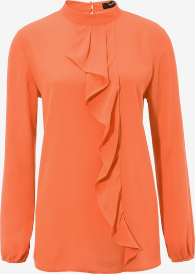 Aniston CASUAL Bluse in orange, Produktansicht