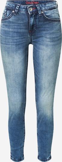 Soccx Džinsi 'MI:RA', krāsa - zils džinss, Preces skats