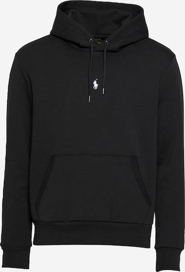 POLO RALPH LAUREN Bluzka sportowa w kolorze czarny / białym, Podgląd produktu