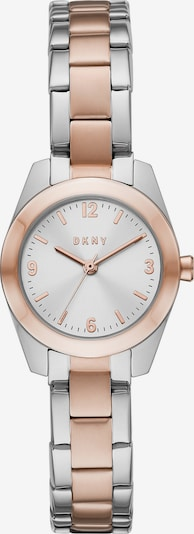DKNY Armband in rosegold / silber, Produktansicht