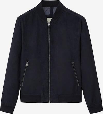 MANGO MAN Přechodná bunda ' Bero' - námořnická modř, Produkt