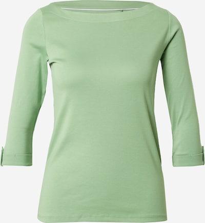 ESPRIT Shirt in grasgrün, Produktansicht