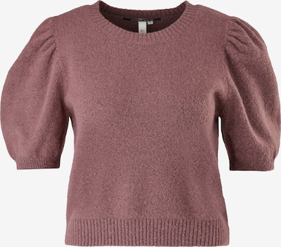 Q/S by s.Oliver Sweater in Purple, Item view