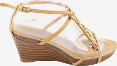 Nine West Sandals & High-Heeled Sandals in 38 in Cream, Item view