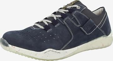 JOSEF SEIBEL Sneaker in Blau