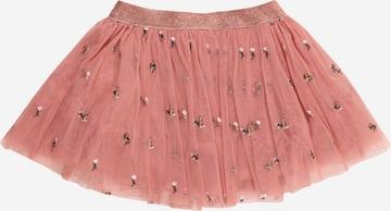 Hust & Claire Kjol 'Naina' i rosa