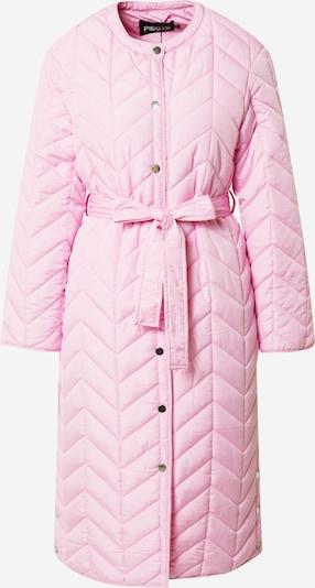 PIECES Prijelazni kaput 'FAWN' u roza, Pregled proizvoda
