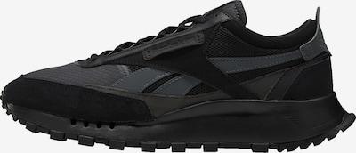 Reebok Classic Sneakers laag 'Legacy' in de kleur Grijs / Zwart, Productweergave