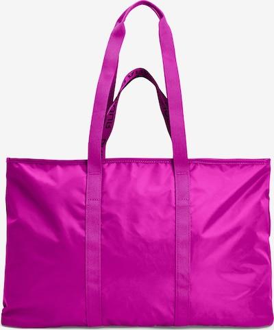 UNDER ARMOUR Tasche 'Favorite' in neonpink, Produktansicht