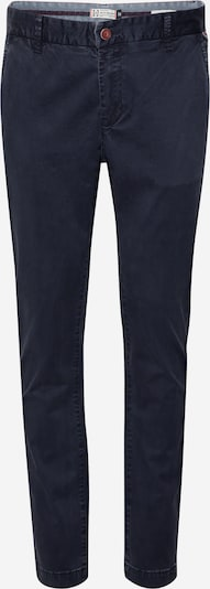 Hailys Men Chino trousers 'Mika' in Night blue, Item view