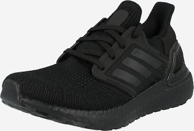 ADIDAS PERFORMANCE Chaussure de course 'Ultraboost 20' en noir, Vue avec produit