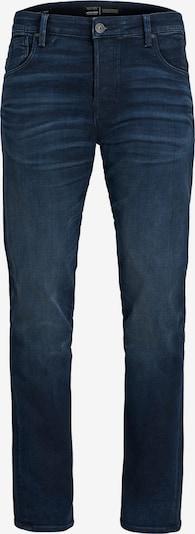 JACK & JONES Jeans 'Mike Ron' in de kleur Donkerblauw, Productweergave