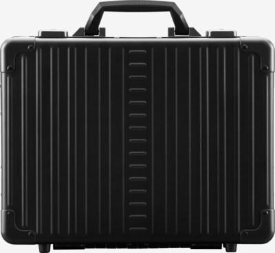 Aleon Aktenkoffer in schwarz, Produktansicht