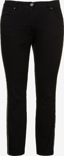 Studio Untold Jeans in schwarz, Produktansicht