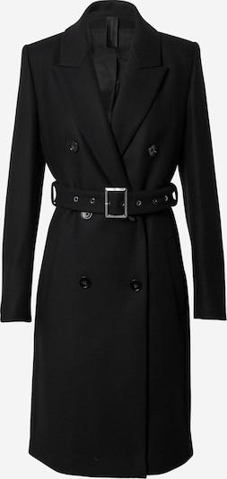 DRYKORN Between-seasons coat 'Holman' in black, Item view