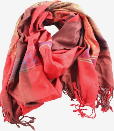 E.B. Company Scarf & Wrap in One size in Red, Item view
