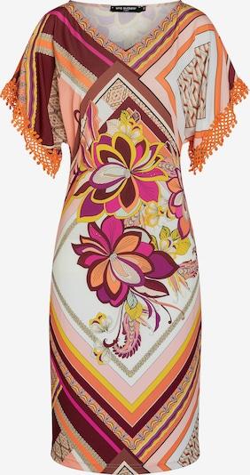 Ana Alcazar Jurk 'Durelis' in de kleur Gemengde kleuren, Productweergave