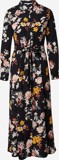 ABOUT YOU Blousejurk 'Aurelia' in de kleur Gemengde kleuren / Zwart, Productweergave