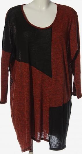 Nikita Dress in M in Brown / Light orange / Black, Item view