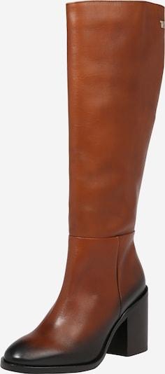 TOMMY HILFIGER Stiefel in braun, Produktansicht