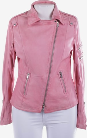 Schyia Jacket & Coat in XXL in Pink