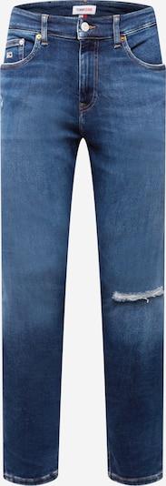 Tommy Jeans Džínsy 'FINLEY' - modrá denim, Produkt