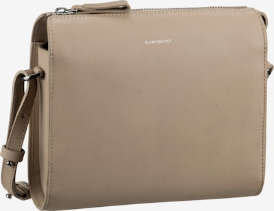 SANDQVIST Umhängetasche ' Frances Shoulder Bag ' in beige, Produktansicht