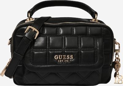 GUESS Käsilaukku 'KAMINA' värissä musta, Tuotenäkymä