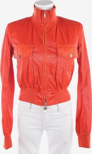 Belstaff Sommerjacke in XS in orange, Produktansicht