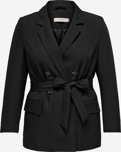 ONLY Carmakoma Blazers in de kleur Zwart, Productweergave