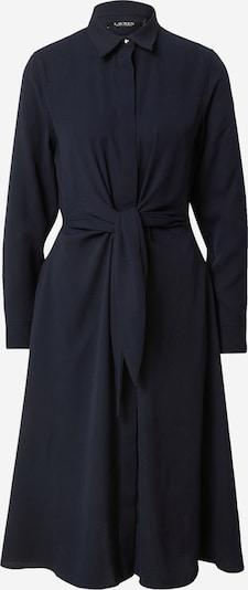 Lauren Ralph Lauren Kleid in nachtblau, Produktansicht