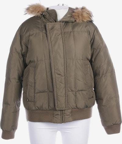 HUGO BOSS Jacket & Coat in XL in Olive, Item view