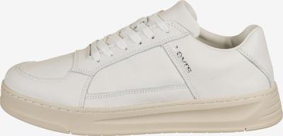 LEVI'S Schuhe ' Silverwood ' in beige, Produktansicht