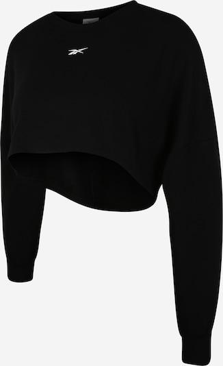 Reebok Classic Sweatshirt in schwarz, Produktansicht