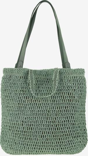 CINQUE Shopper 'VERONICA' in grün, Produktansicht