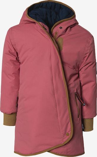 FINKID Wintermantel in pink, Produktansicht