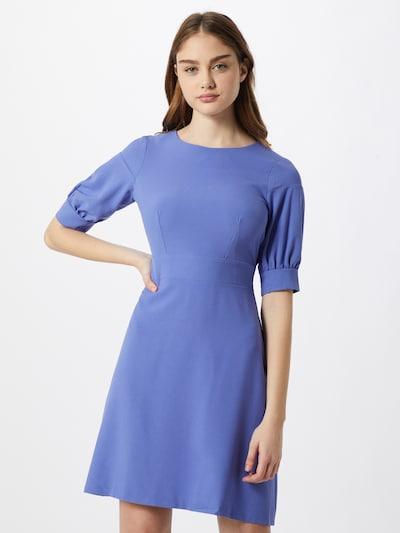 Closet London Robe en violet / lilas, Vue avec modèle