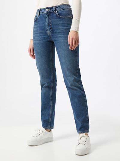 Jeans 'Brenda' Envii pe albastru denim, Vizualizare model