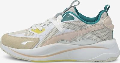 PUMA Baskets basses 'RS-Curve OQ' en beige, Vue avec produit