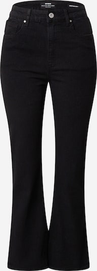 Cotton On Jean en noir: Vue de face